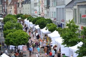 1. Künstlermarkt 13