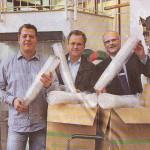 2013-02 Presse Hallo Hilden - Vorbei mit dem Saustall