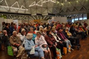 """2014 Messe """"Älter werden in Hilden"""""""