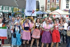 2014-04 WDR 2 für eine Stadt