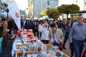 2014 Nov. Büchermarkt