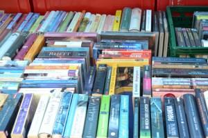 Juni 2014 Büchermarkt
