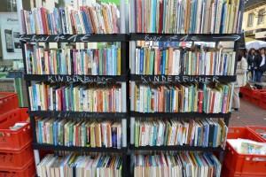1. Büchermarkt