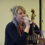 Jan. 2012 Vocaljazz