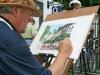 Hildener Künstlermarkt 2007