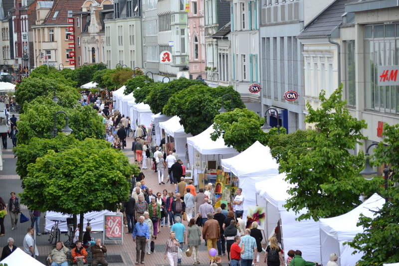 19.06 – 20.06.2021 – Künstlermarkt (unter Vorbehalt)