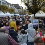 November 2015 Büchermarkt
