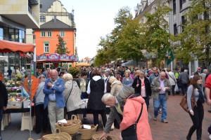 Okt. 2013 Antik u. Herbstmarkt