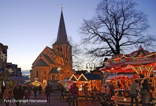 29.11 – 01.12.2019 – Hildener Weihnachtsmarkt