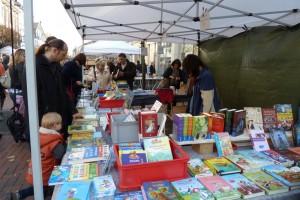 2. Büchermarkt