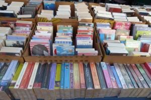 Büchermarkt 2012