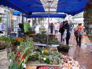 Herbstmarkt 2012