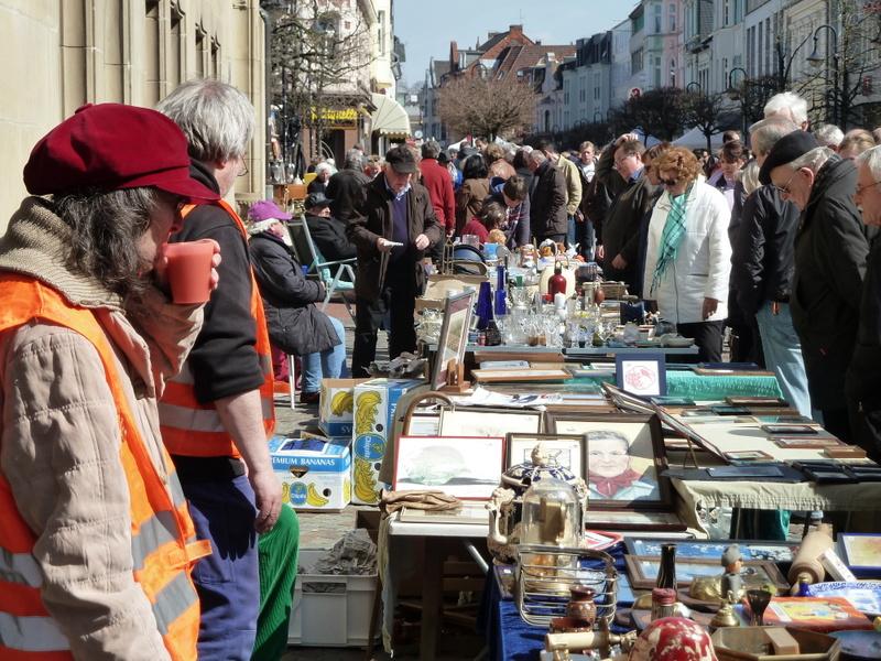 02.09.2018 – Fabry Antik- und Trödelmarkt